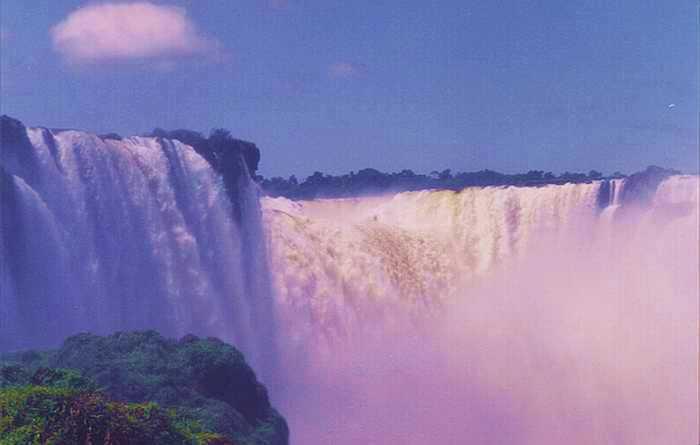 iguasu-falls