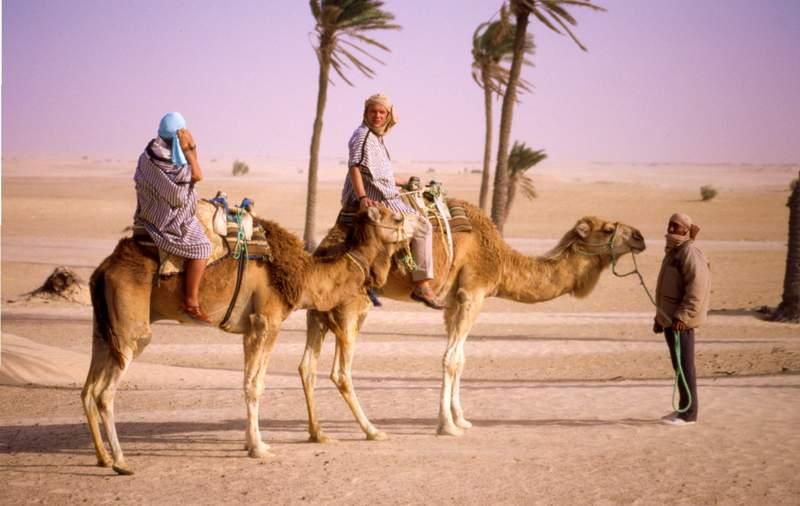 la Tunisie ,un pays a l acceuil chaleureux .... Tunisia-douz